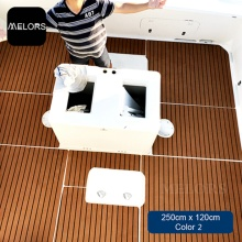 Melors UV Protection EVA Boat Decking Floor Adhesive