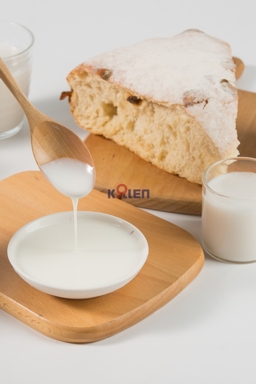 TGase enzyme for bakery