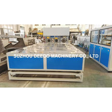 Double Ovens PVC Pipe Belling Machine Expanding Machinery