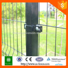 ISO9001 Metal or plastic clips for garden fence