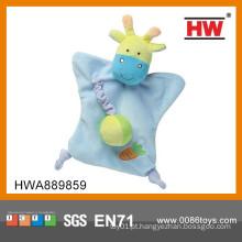 2015 novo design pelúcia brinquedo bebê fantoche felpa