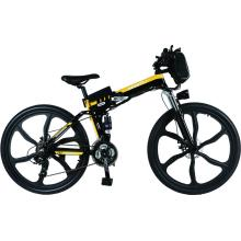 500w Motor Super Powerful Bestes elektrisches Fatbike