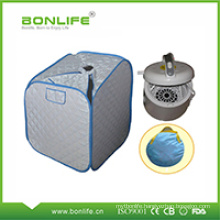 Home Far Infrared Portable Steam Sauna Room