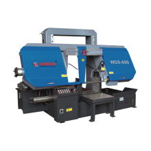 band saw mesin WDS-650