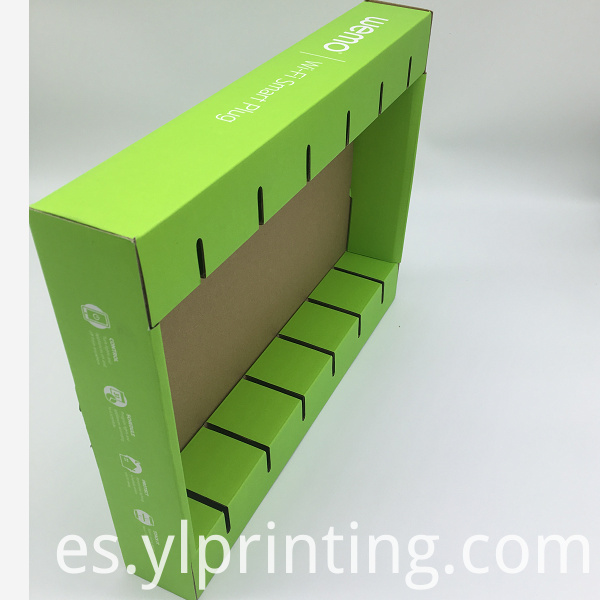 Cardboard Packaging Paper Boxes