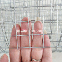 3/4 '' Galvanized Welded Wire Mesh