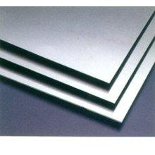 Grand distributeur 6082 Plaque d'aluminium laminée à chaud en Chine
