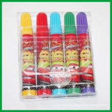 Use caneta de cor de água não-tóxico Mini para crianças