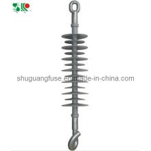 110kv 10kn Suspension Composite Polymer Pfostenisolatoren