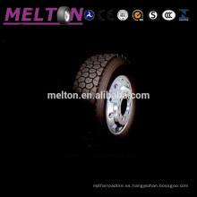 Bloque Patrón Camión Neumático 11.00R20