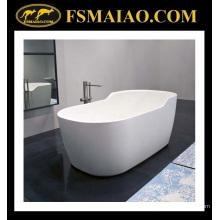 Banheira Brand-New da superfície contínua do projeto (BS-8625)