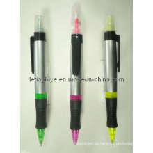 Promotion Textmarker und Kugelschreiber (LT-C183)