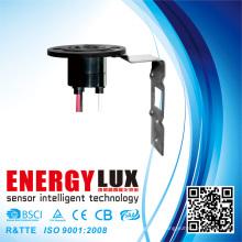 Sensores de controle de luz de suporte Es-G04c para sensores de fotocélula