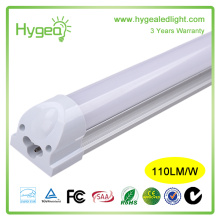 Promotional Price!!!RA>80 PF>0.95 18W 120cm 4ft T5 led tube light with SMD2835