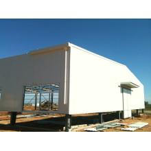 Prefabricated Steel Structure Workshop (KXD-SSW1239)