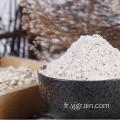 Semence en poudre de graines de coix décortiquées d'approvisionnement d'usine