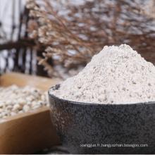 Produits agricoles en gros graines de coix Matières premières