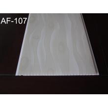 Af-107 Niedriger Preis PVC-Decken-Verkleidung