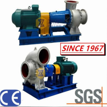 Duplex Stainless Steel Chemical Chemical Pump Tahan