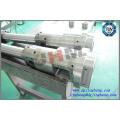 Máquina de moldagem por injeção