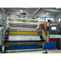 LLDPE film wrapping mesin packing 1500mm