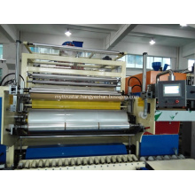 LLDPE film wrapping packing machine for 1500mm