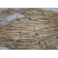 Beautiful festival wrapping paper raffia ribbon