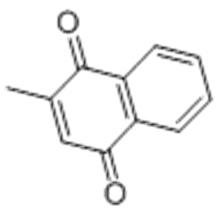 Vitamina K3 CAS 58-27-5