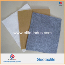 White Plastic PP Geofabric with High Strength