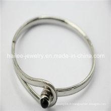 Bijoux Bracelet en acier inoxydable pour gros