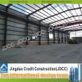 Modern Design Turkey Steel Factory