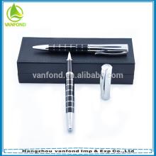 2015 luxury metal pen gift set for VIP Client