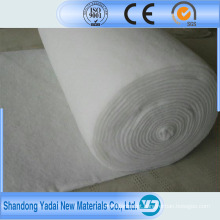 Geotêxtil não tecido 100g-800G / M2 dos PP não tecidos