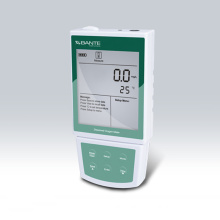 Laboratory Analyzer Dissolved Oxygen Portable Meter