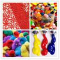 Bio-Pigmentfarbstoff Natürliche Lebensmittelqualität Rot 30