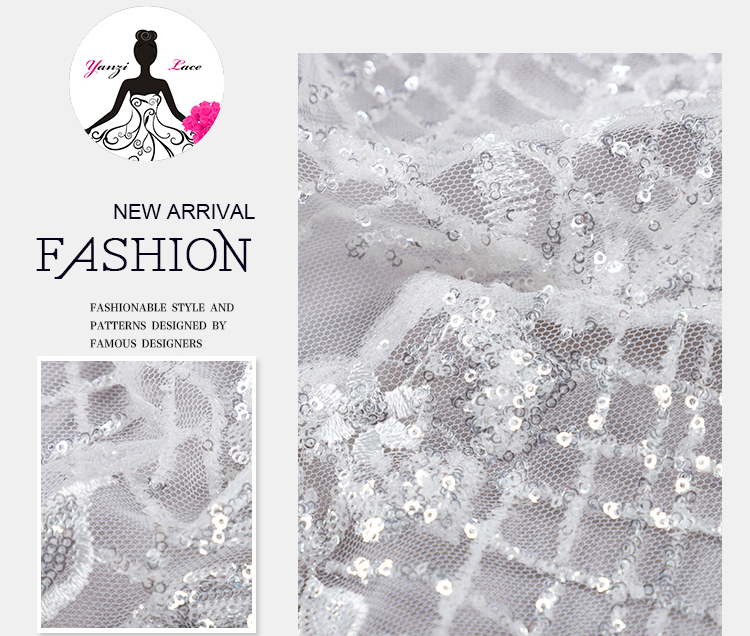 Wedding Lace Fabric