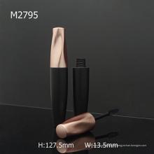 Elegante único diseño caliente venta vacía al por mayor rímel tubo