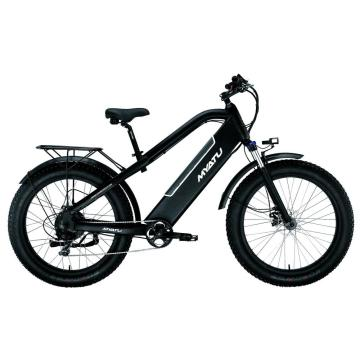 Power Fat Electric Mountainbike