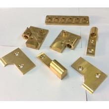 Высокоточные ЧПУ обработанные запасных частей для промышленности