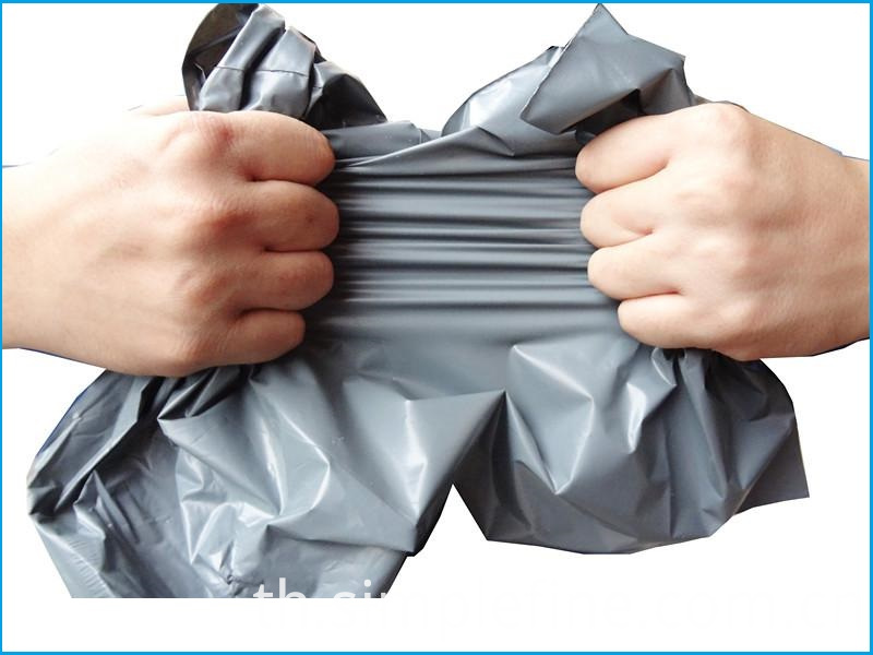 Plastic Courier Mailing Bags