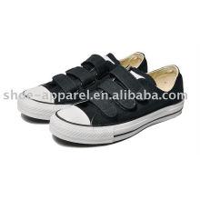 enfants chaussures de mode en toile