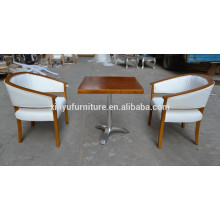 High class hotel coffee table and chair setXYN933