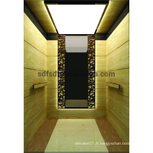 Passagers résidentiels / ascenseurs élévateurs .lift prix d'usine