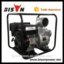 Bison China Zhejiang Impulsor de 6 pulgadas 13HP para el motor de gasolina Motor de gasolina Bomba de agua Precio