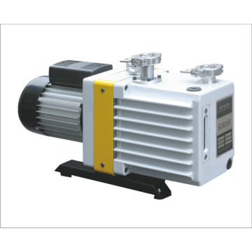 High pressure powerful 2XZ-C series rotary oil vacuum pump