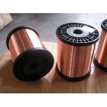 Precio preferencial alambre de cobre desnudo / alambre de cobre rojo con calidad superior