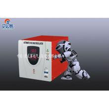 Wenzhou scr Stabilisateur numérique 10kva