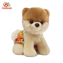 Wholesale Soft Stuffed Animals Plush Toy Dog