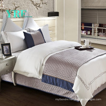 Deluxe High Quality Deep Pocket Bedsheet Soft for Single Bed