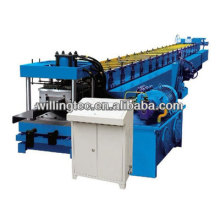 Автоматическая машина для профилирования рулонной стали для новой стали
